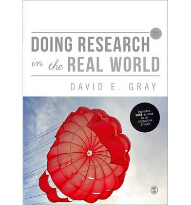 58626 gray doing research in the Amazoncom: doing research in the business world (9781473915671): david e  gray: books.