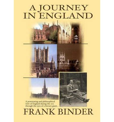A Journey in England
