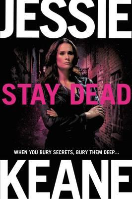 Image result for stay dead jessie keane