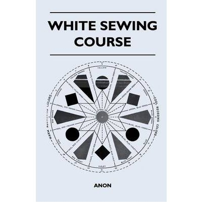 White Sewing Course