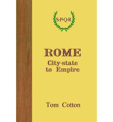 Rome from state to empire essay