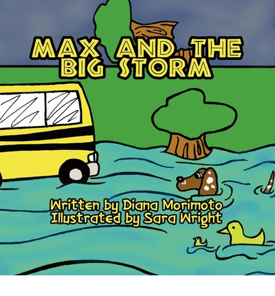 Max and the Big Storm