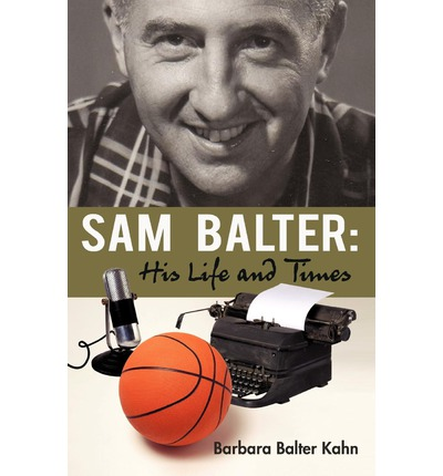 Sam Balter net worth