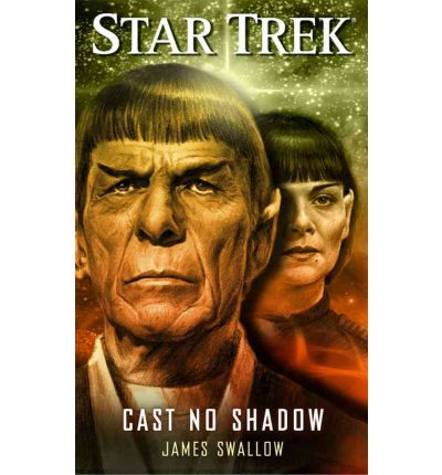 Star Trek: Cast No Shadow