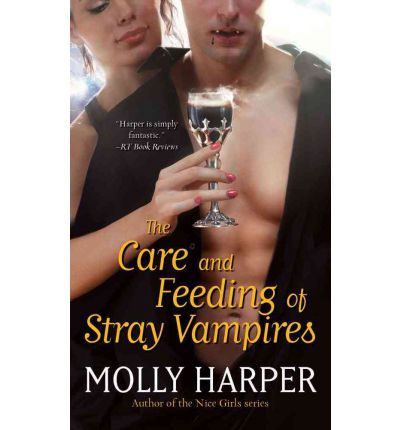 The Care and Feeding of Stray Vampires