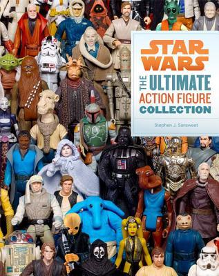 Star Wars: The Ultimate Action Figure Collection