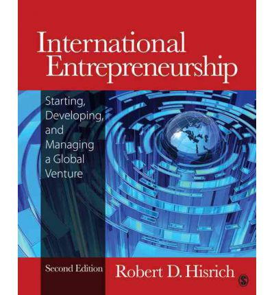 """entrepreneurship and international new ventures No stay-at-homes, this new breed of entrepreneur are """"born global"""" in 2000,  entrepreneur ismail karaoglu founded a new venture in istanbul, turkey his idea ."""
