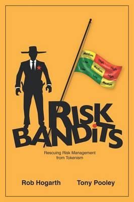 Risk Bandits : Rescuing Risk Management from Tokenism