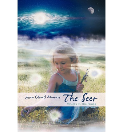 The Seer : Violets in the Grass