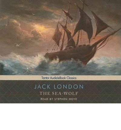 the sea wolf by jack london essay The sea-wolf is a 1904 psychological adventure novel by american novelist jack  london the book's protagonist, humphrey van weyden, is a literary critic who.