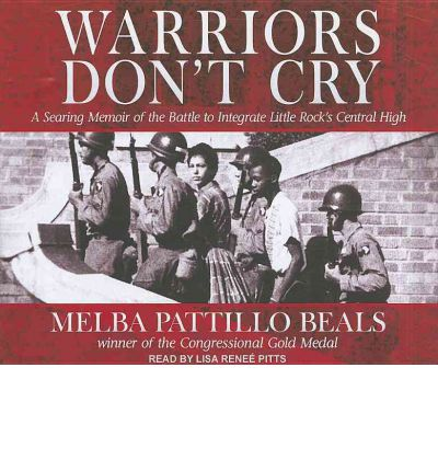 Reading with Ms. Holmes: Warriors Don't Cry by Melba Pattillo Beals