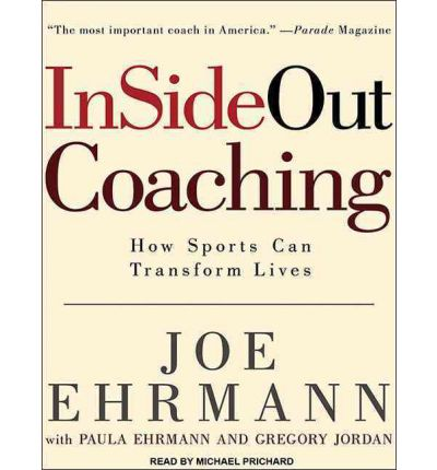 Insideout Coaching (Library Edition)