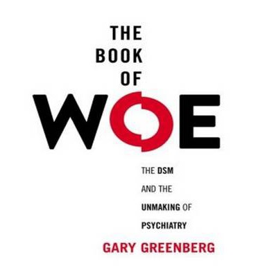 The Book of Woe (Library Edition)