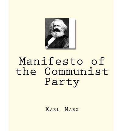 an analysis of the abstract on the communist manifesto by karl marx Karl marx vall ajgaonkar, daniel dunlap, ethan genteman , and benjamin schneider agenda his critique of the political economy das kapital labor theory of value communist manifesto flaws of capitalism inevitable world revolution lasting legacy marx's biography fun facts.