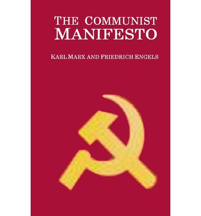 the communist manifesto book critique Criticism of socialist literature is deficient in relation to the present time,  the  publisher was afraid of bringing out a book with the name of marx on it, while the .