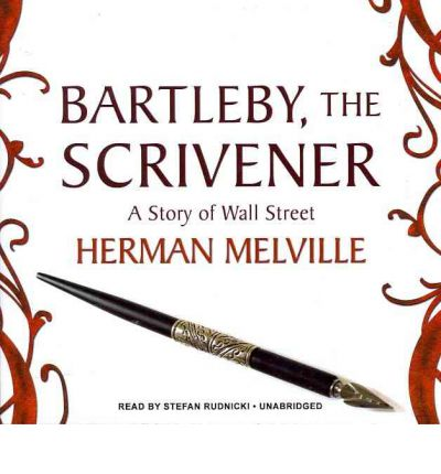 "essays on bartleby Free essay: in herman melville's ""bartleby the scrivener"", a story of ""the strangest"" law-copyist the narrator, a lawyer, has ever employed is told the."