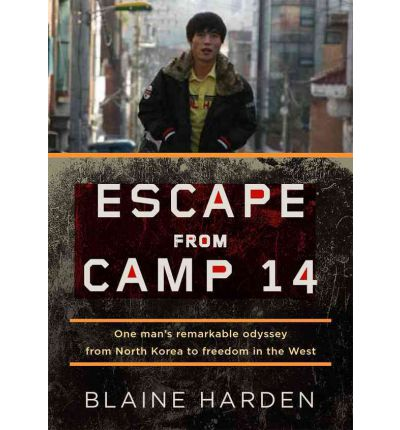 Escape from Camp 14