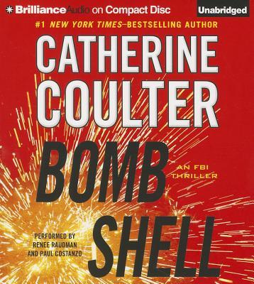 Backfire book catherine coulter
