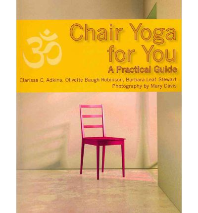 Chair Yoga for You