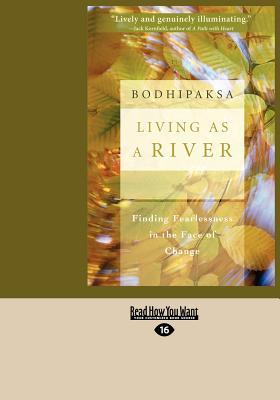 Living as a River (1 Volume Set)