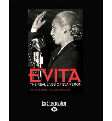 evita the real life of eva peron Eva peron was given a lobotomy to ease her pain and suffering while she  it  would have meant that in the last months of her life, she was in a state of  body  to compare with dental records to ensure they had the real corpse,.