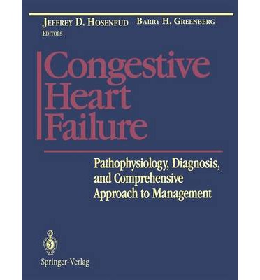 congestive failure pathophysiology