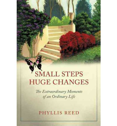 Small Steps, Huge Changes : The Extraordinary Moments of an Ordinary Life