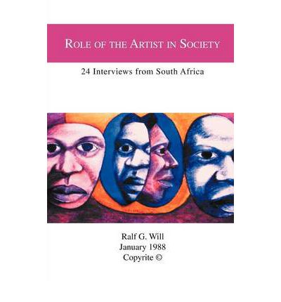 Role of artist in society