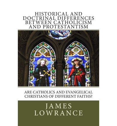 differences between catholicism and protestantism in The european wars of religion in 1656, tensions between protestants and catholics re-emerged and led to the outbreak of the first war of villmergen the catholics were victorious and able to maintain their political dominance.