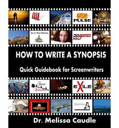 screenwriting how to write a synopsis