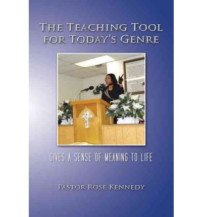 The Teaching Tool for Today's Genre : Gives a Sense of Meaning to Life