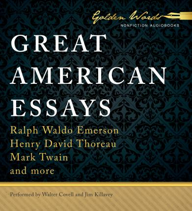 Contemporary American Essayists