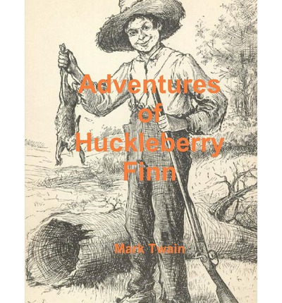 mark twains adventures of huckleberry finn Use our free chapter-by-chapter summary and analysis of adventures of  huckleberry finn it helps middle and high school students understand mark  twain's.