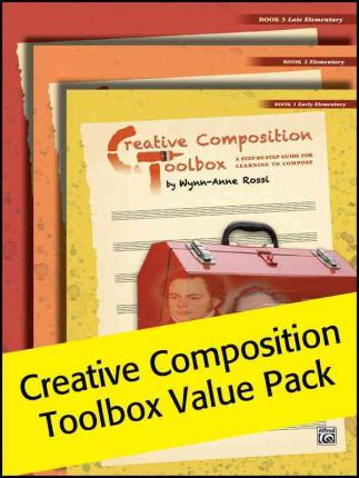 creative composition toolbox value pack packet download
