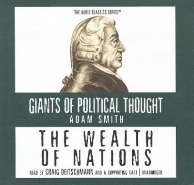 adam smith book review wealth of Adam smith's book sold out in weeks after adam smith wrote this book, he was called upon to act as a political advisor smith became famous after his second book, the wealth of nations, was published in this book adam smith asked the most fundamental questions, why do we regard.