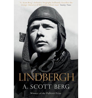 Scott lindbergh biography