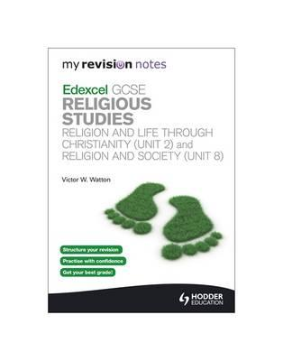 studies of religion 1 unit notes This study was established to profile students currently studying religion at  advanced level (a level) in terms of their demography, motivation,.