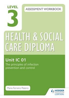 unit ic01 the principles of infection Free essay: diploma level 2 unit 21 – the principles of infection, prevention and  control 1 understand roles and responsibilities in the.