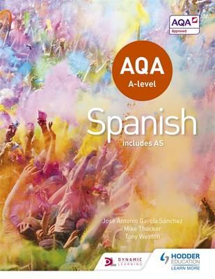aqa spanish gcse coursework