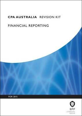 Learning team d financial reporting pro