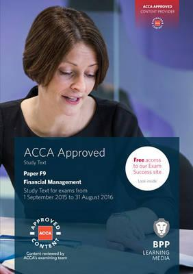 ACCA F9 Financial Management : Study Text