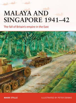 the malaya campaign 1941 42 history essay World war ii (often abbreviated  moscow and ukraine, with the ultimate goal of ending the 1941 campaign near the arkhangelsk-astrakhan line,  naval history of.