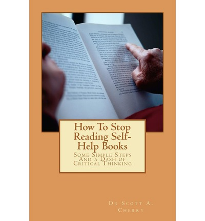 how to choose a self help book