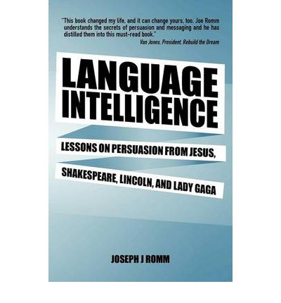Language Intelligence