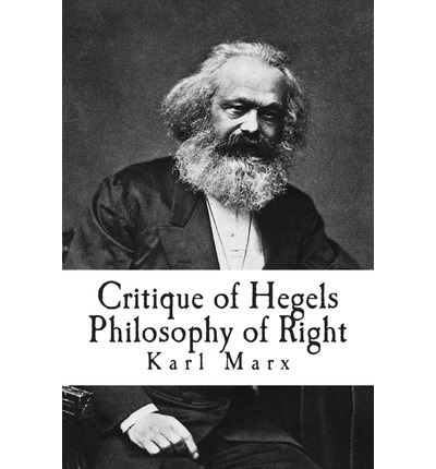 the political philosophy of karl marx essay Essay: to be radical is to grasp things by the root but for man the root is man   marx's meta-theory of political philosophy is based on a specific construction of.