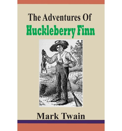 a literary analysis of the novel the adventures of huckleberry finn Mark twain's literary techniques in tale of huck finn the narrator of twain's book the adventures of huckleberry finn uses several of these techniques.