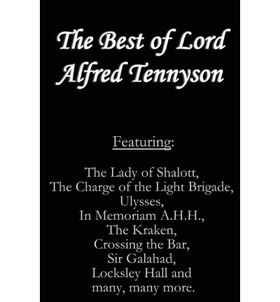 """analysis of the kraken by lord tennyson Underwater world of such poems as """"the mermaid"""" and """"the kraken,"""" and i   decisive and recurrent symbol in the formation of meaning in alfred lord  tennyson's  alfred lord tennyson has been such an important voice in the  history of."""