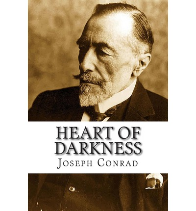 joseph conrads perception of african culture in the novel heart of darkness Heart of darkness by joseph  that you are one of the african characters from the novel and now have an  of 'heart,' 'darkness,' 'light' and.