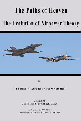 evolution of airpower Air power has been used in the last century as an important military tool, due to   for the evolution of these particular characteristics into strategic advantages.