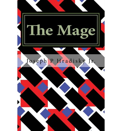 The Mage : The Ithaca Saga
